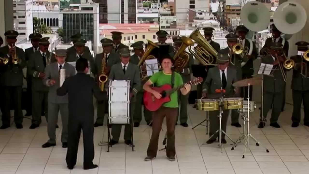 Ecuador a través del cine…en Puente de Vallecas