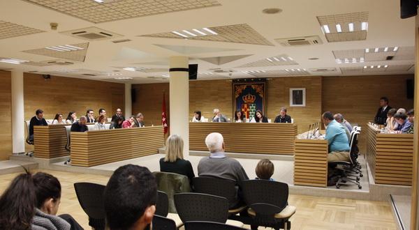 El Ayuntamiento de Getafe aprueba solicitar el cierre de la incineradora de Valdemingómez