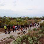 La senda ecológica anunciada por el Gobierno regional puede abrir el camino al demandando corredor ecológico del suroeste de Madrid