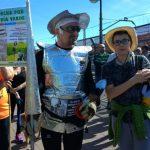 Leganés acuerda tomar medidas para impulsar la vía verde y el corredor ecológico del Suroeste