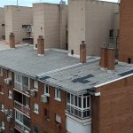 Presupuestos participativos de Madrid: sale adelante nuestra propuesta para crear un registro de instalaciones con amianto