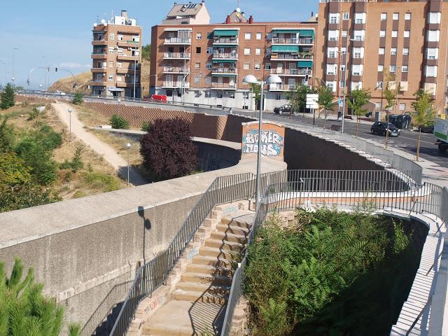 Paseo de la Dirección: menos torres y viviendas y más zonas verdes y equipamientos