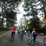 Más de cien propuestas para mejorar la movilidad en Madrid