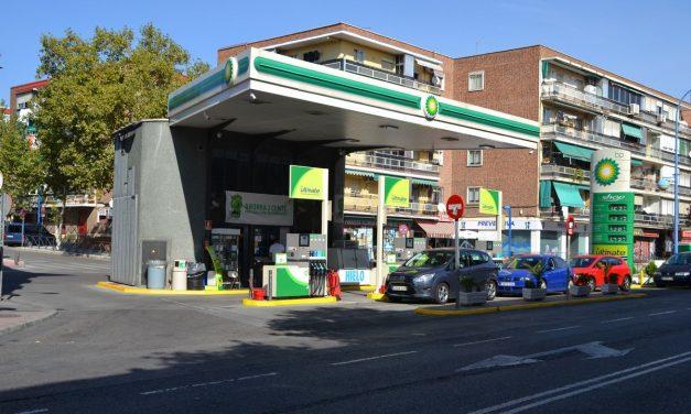 """Leganés, ¿""""Ciudad Gasolina""""?"""