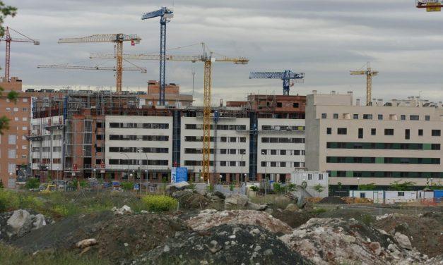 Las AAVV reclaman una conexión con la M-45 y viviendas públicas en alquiler para el nuevo Barrio del Jarama de Coslada