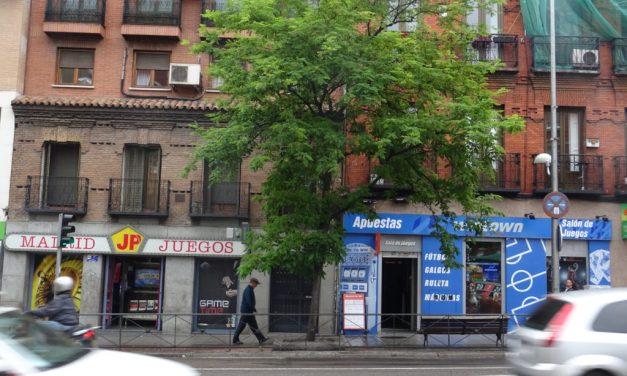 15 medidas para poner coto a la proliferación de las casas de juego y de apuestas en los barrios