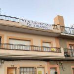 Morata de Tajuña se moviliza para que Orange saque del centro de la localidad una estación base de telefonía móvil