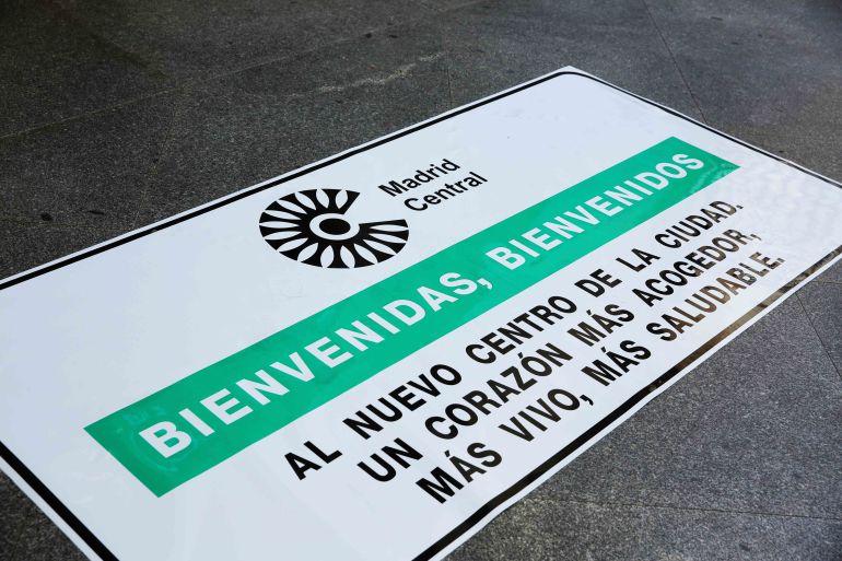 Madrid Central: no nos podemos permitir más cambios ni retrasos