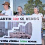 Transparencia da un tirón de orejas a Adif y le exige que haga públicos dos documentos de la Operación Chamartín