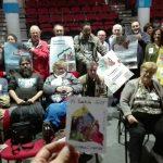 """#UseraConvive : el tejido asociativo lanza una campaña por un distrito """"diverso, tolerante"""" y con """"futuro"""""""