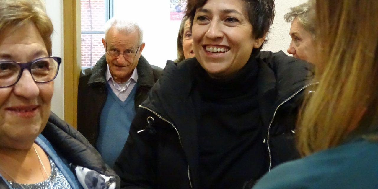 Nace el Espacio Vecinal Paco Caño, un lugar de encuentro y reflexión en el centro de Madrid