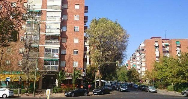 Asociaciones vecinales y deportivas de Moratalaz muestran su apoyo al Eje Cívico de Vinateros ante el intento del PP de paralizarlo