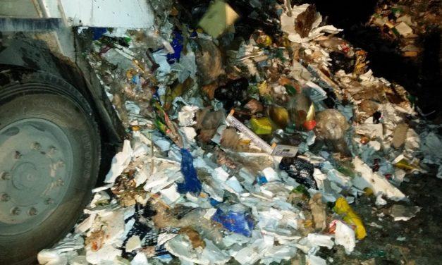 Webinar: Con Aguirre, Cifuentes o Ayuso, la gestión de residuos es un abuso