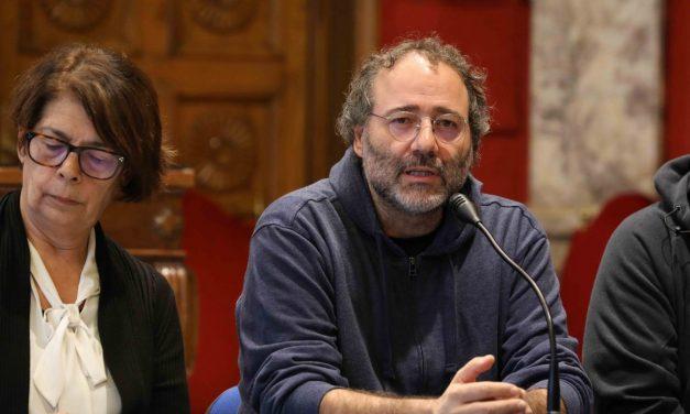 """Villalobos: """"No vamos a permitir que entre ni un solo kilo de residuos en Valdemingómez que no sea de la ciudad de Madrid"""""""