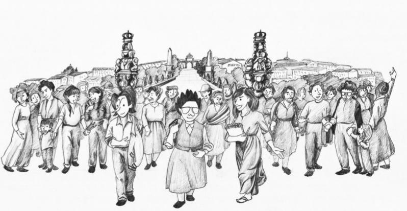Asociación vecinal de Comillas: 40 años de conquistas ciudadanas en Carabanchel Bajo