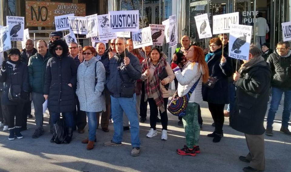 Ayuso tiene que dejar de eludir las sentencias judiciales y proceder ya a la recuperación de las 3.000 viviendas del IVIMA