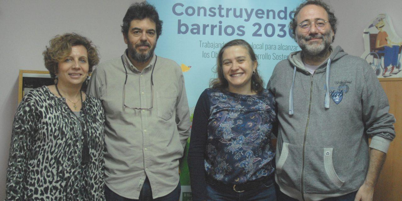 Las asociaciones vecinales y ONG de desarrollo madrileñas se unen contra los discursos xenófobos y reaccionarios