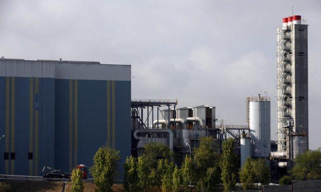 La FRAVM, Ecologistas en Acción y GRAMA piden a Carabante una reunión urgente para abordar el cierre de la incineradora de Valdemingómez