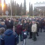 Arranca en Alcalá y Leganés el maratón de actos de febrero para frenar el recorte horario en Atención Primaria