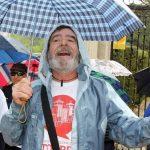 Fallece Andrés Cabrera, referente indiscutible del movimiento vecinal de San Blas y de su barrio, Canillejas