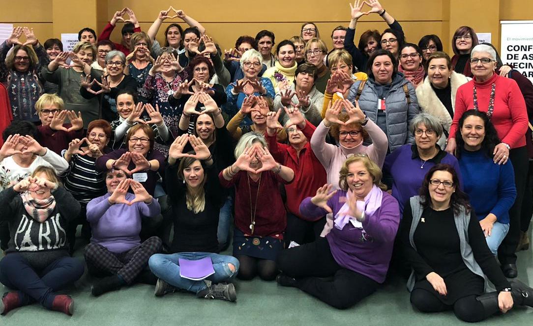 Huelga feminista del 8-M: ni un paso atrás en la lucha por la igualdad