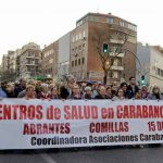 Carabanchel Bajo sale de nuevo a la calle para reclamar los tres centros de salud prometidos hace 16 años