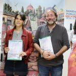 La FRAVM presenta a Isabel Serra sus propuestas para las elecciones autonómicas