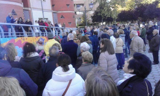 Victoria vecinal en Alameda de Osuna: Fomento modificará el proyecto de remodelación del nudo de Eisenhower