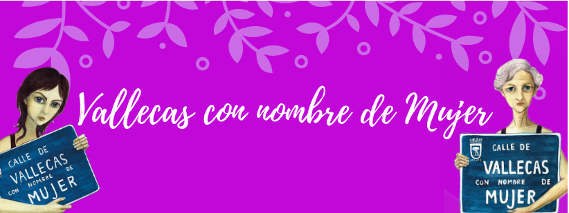 """""""Vallecas con nombre de mujer"""" abre su fase de votaciones"""