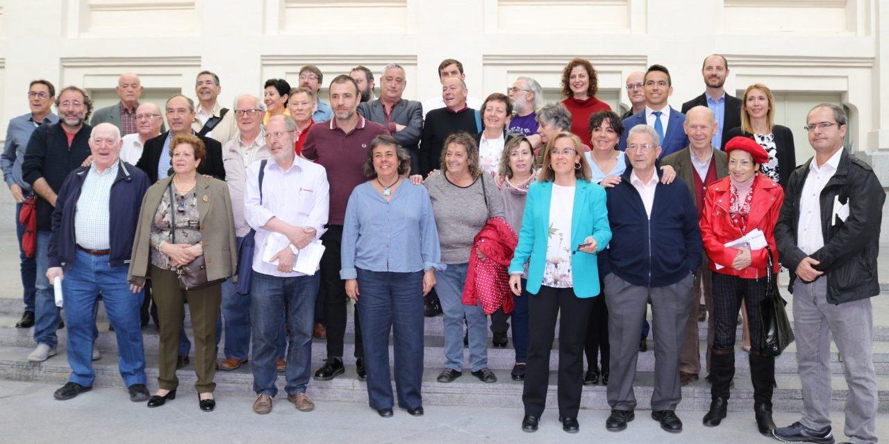Todos los partidos se comprometen a dar continuidad a la Oficina del Sur y el Este de Madrid