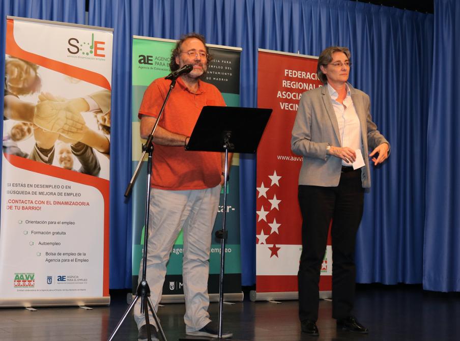 Los Planes de Empleo de Barrio, un exitoso ejemplo de intervención con personas desempleadas
