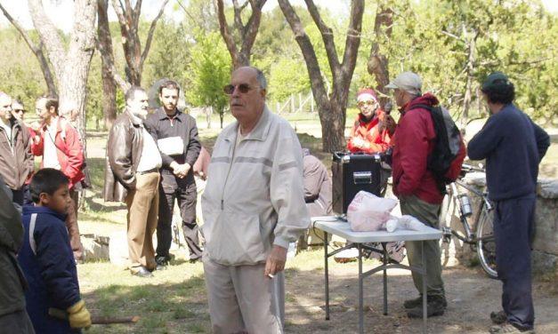 Una glorieta de Madrid llevará el nombre del dirigente vecinal Manolo Dorado