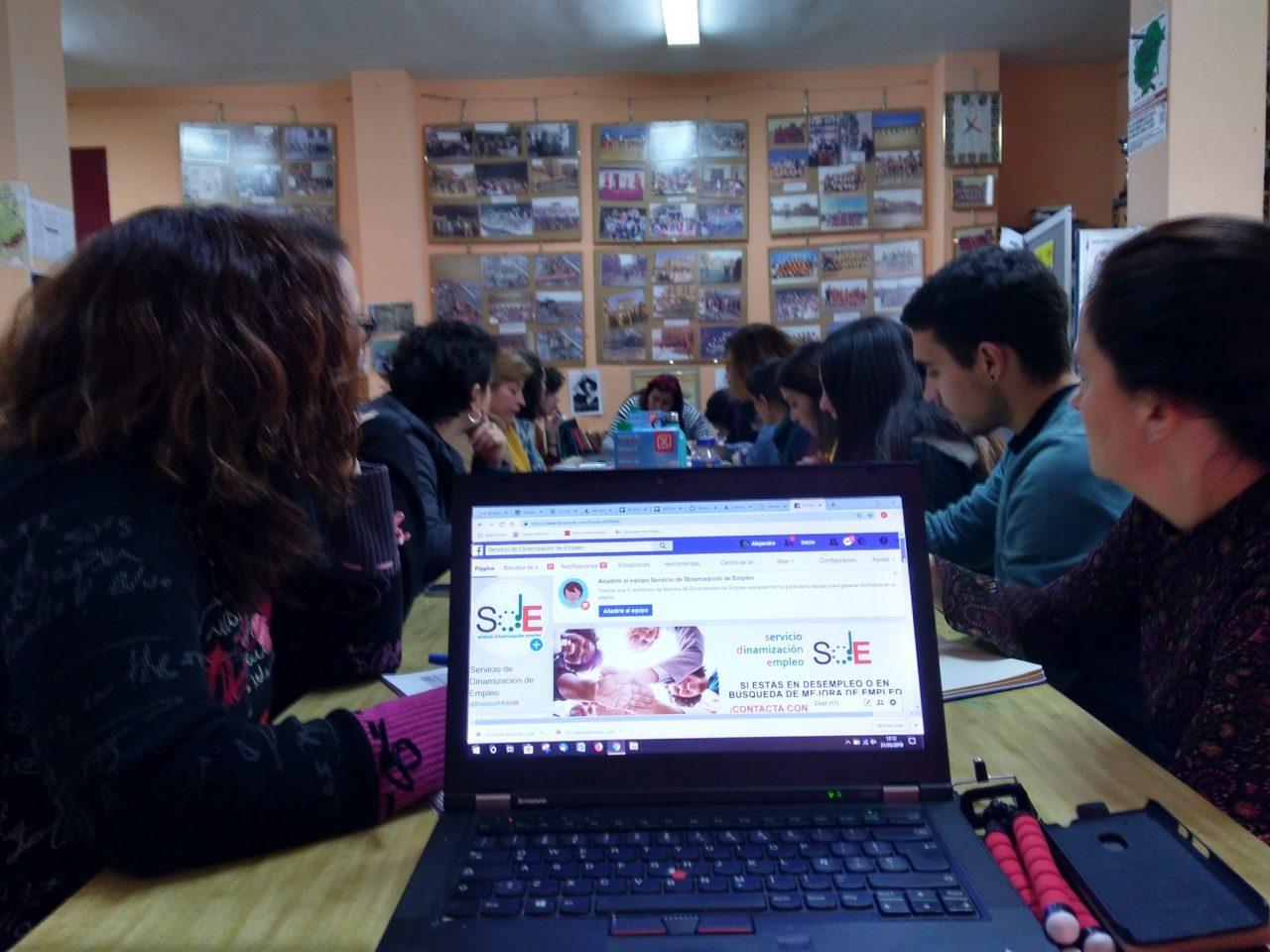 Los Planes de Empleo de Barrio: retos de futuro