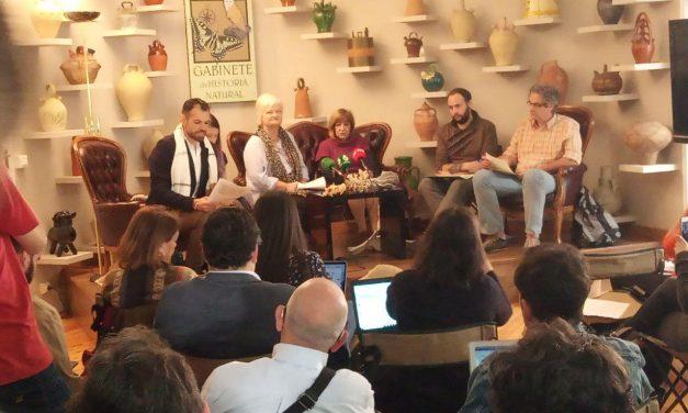 Más de 25 organizaciones sociales se unen para exigir al Gobierno la declaración de Emergencia Climática