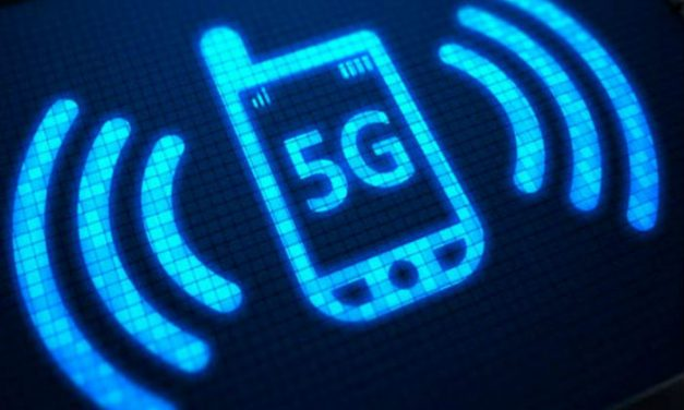 Concentración ante el Ministerio de Sanidad para pedir una moratoria a la tecnología 5G
