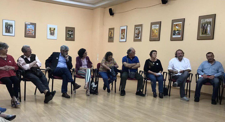 Suplantan la identidad de las asociaciones vecinales de Puente de Vallecas