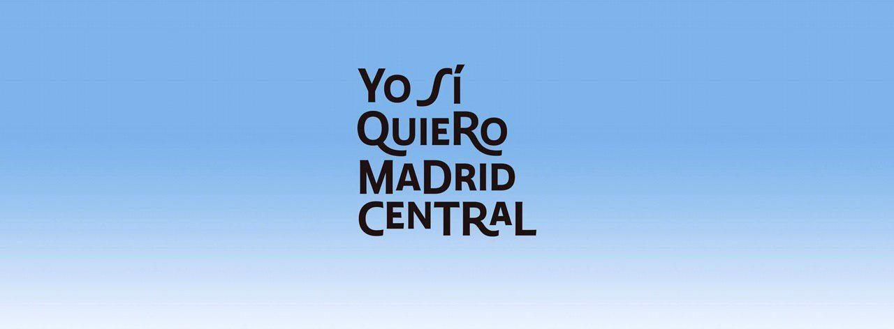 Defendamos Madrid Central como un paso imprescindible para extender medidas contra la contaminación en toda la ciudad