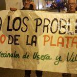 Convocan una nueva protesta por las obras de la planta logística de Villaverde