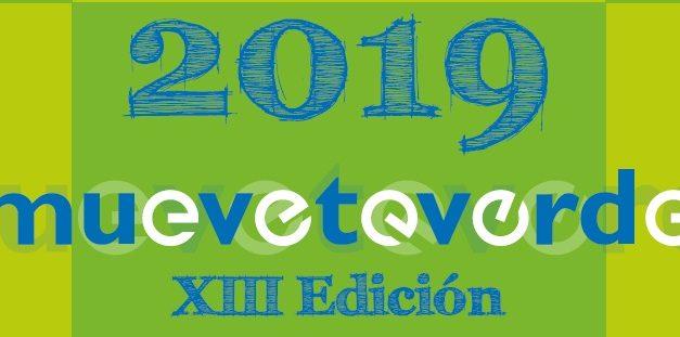 En marcha la XIII edición de los premios Muévete Verde de Madrid