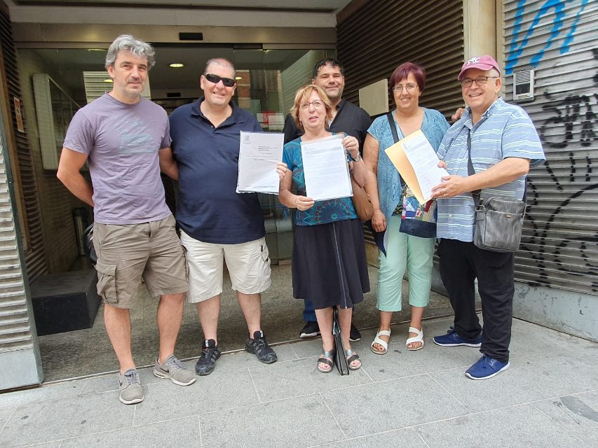 Nueva victoria vecinal: la Comunidad de Madrid atiende nuestras alegaciones y construirá una estación de Metro en Comillas