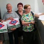 La AV de Carabanchel Alto presenta alegaciones al proyecto de ampliación de la línea 11 de Metro