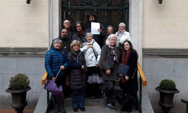 El informe anual del Defensor del Pueblo confirma la indefensión social ante las suspensiones cautelares de la Renta Mínima en la Comunidad de Madrid