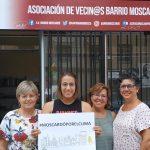 Las asociaciones vecinales impulsan la Huelga del 27-S con los #BarriosPorElClima