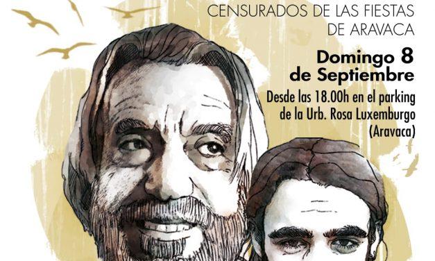 """Por una """"cultura sin censura"""" en las fiestas de Aravaca"""