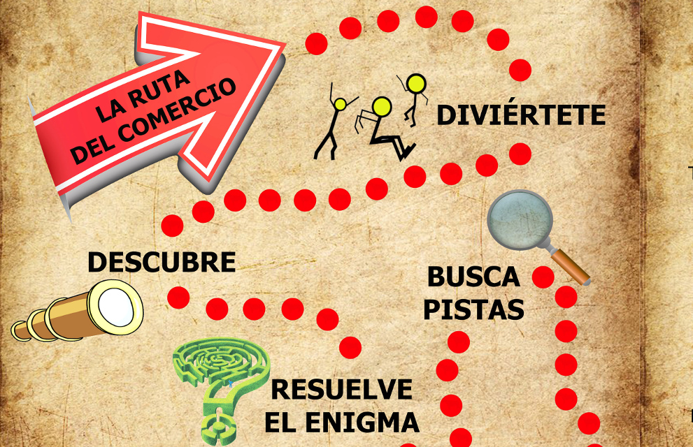 """""""Escape Villaviciosa"""": una manera divertida y diferente de fomentar el comercio local"""