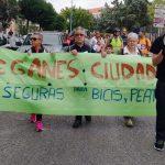 """El Ayuntamiento de Leganés """"se desentiende"""" de la seguridad de los actos vecinales de la Semana de la Movilidad"""