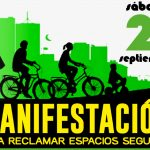 """Leganés """"ciudad 30"""": marcha para reclamar espacios seguros en movilidad peatonal"""