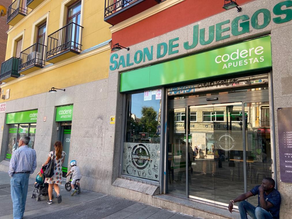 La FRAVM se felicita por la moratoria de apertura de nuevos locales de apuestas en la región