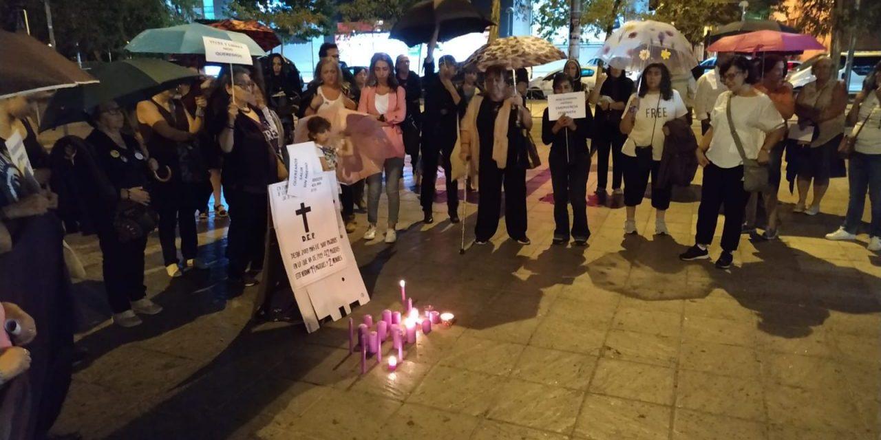 """La vecina asesinada en el polígono de Villaverde """"merece exactamente el mismo reconocimiento que le damos a cualquier víctima"""" de violencia machista"""