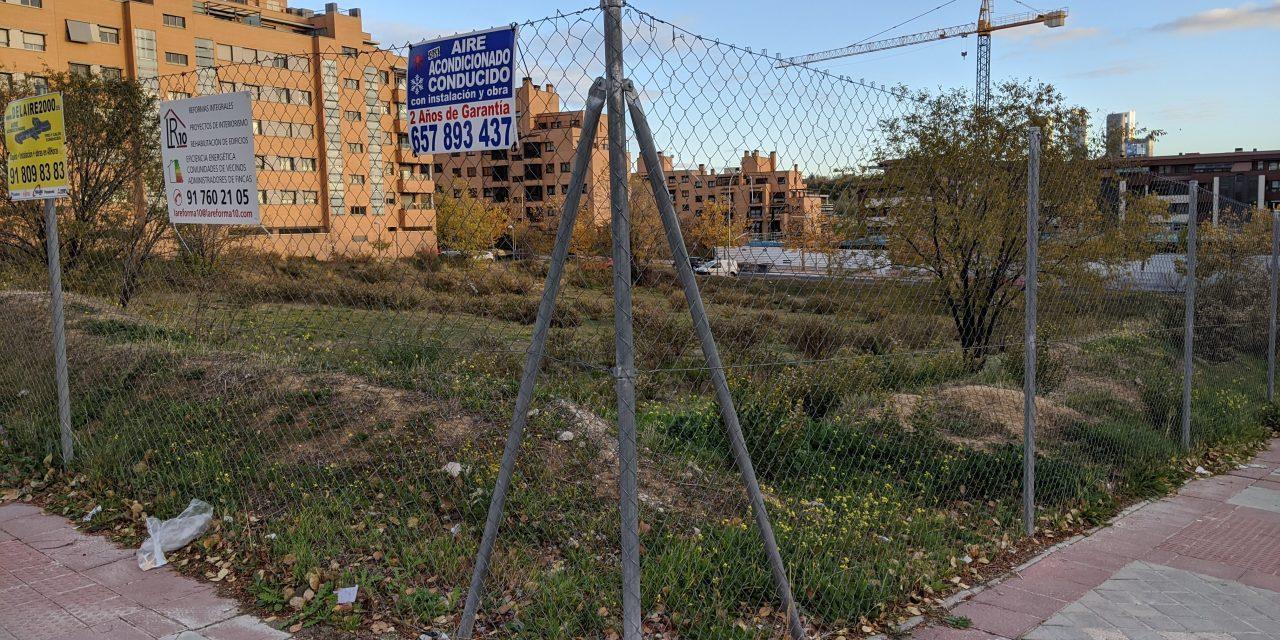 Montecarmelo sale a la calle para reclamar la construcción de un centro de salud público